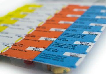 Genoa Pill Pack